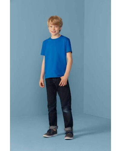 SOFTSTYLE® YOUTH RING SPUN T-SHIRT